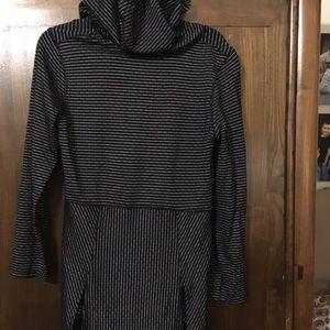 Tops - Lightweight hooded jacket